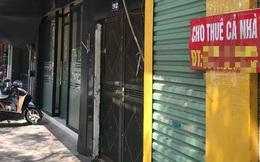 """""""Kinh tế mặt tiền"""" xuống dốc vì Covid-19: Cơ hội cho kinh doanh online và quy hoạch đô thị"""