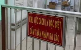 Thanh niên ở quận 10 khai báo có liên quan đến bệnh nhân 34 ở Bình Thuận nhiễm Covid-19