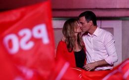 Phu nhân Thủ tướng Tây Ban Nha dương tính SARS-CoV-2
