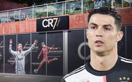 ĐỘC QUYỀN: Nhân viên của Ronaldo xác nhận KHÔNG CÓ CHUYỆN khách sạn CR7 được dùng làm bệnh viện phục vụ bệnh nhân nhiễm Covid-19