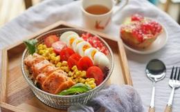 Bộ Y tế và Viện dinh dưỡng khuyên: Những món cần có trong mâm cơm cùng 3 việc phải làm mỗi ngày để tăng cường miễn dịch phòng chống dịch nCoV