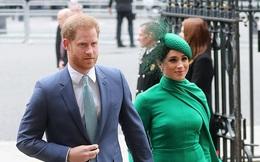 """Vừa rời khỏi hoàng gia, Meghan Markle đã có cuộc cạnh tranh khốc liệt với vợ chồng chị dâu Kate nhưng vẫn phải nhận một """"trận thua"""""""