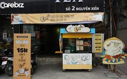 Giữa mùa dịch Covid-19: Một thương hiệu đồ ăn mở liền 10 quán tại Hà Nội, đặt mục tiêu 3.000 điểm bán trong 3 năm nhờ cộng sinh với các chuỗi F&B