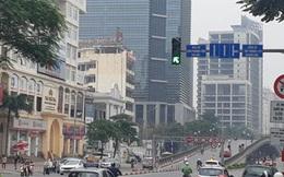 Kiến nghị bỏ biển cấm taxi trên 11 tuyến phố ở thủ đô Hà Nội