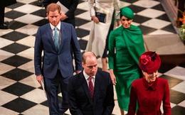 Tiết lộ lý do khiến hai Hoàng tử nước Anh coi nhau như kẻ thù, hóa ra bắt nguồn từ 2 người phụ nữ