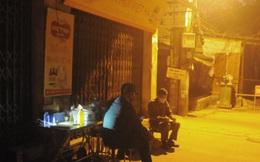 Những chuyện xúc động ghi ở khu cách ly Covid-19 Cầu Giấy, Hà Nội
