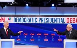 """Ông Biden: """"Nếu đắc cử, tôi sẽ đưa phụ nữ lên làm phó tổng thống"""""""