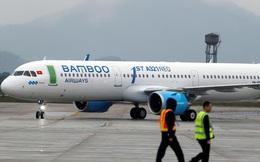 Bamboo Airways cách ly 2 tổ bay, nhân viên phục vụ sau khi khách Latvia dương tính Covid-19