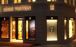 Louis Vuitton, Christian Dior và Givenchy - những thương hiệu xa xỉ của Pháp sản xuất nước rửa tay miễn phí trong đại dịch Covid-19