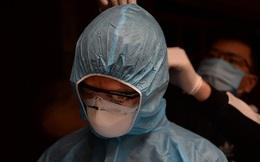 Nữ nhân viên sân bay Cát Bi xuất hiện triệu chứng sốt, rát họng, gai rét