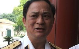 Nguyên thứ trưởng Quốc phòng Nguyễn Văn Hiến bị cáo buộc gây thất thoát 939 tỉ đồng