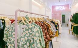 Bà chủ chuỗi 14 shop thời trang Việt vẫn trụ vững giữa bão Covid-19: Ngành của mình mỏng manh như bún vậy, nên khi còn có khách, phải quý từng người khách, từng đơn hàng!