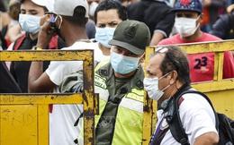 Nhiều nước Nam Mỹ ban bố tình trạng khẩn cấp do dịch COVID-19