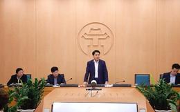 Chủ tịch Hà Nội khuyến cáo người dân nên hạn chế ra đường từ nay đến 31/3