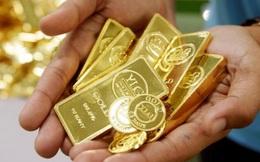 Giá vàng giảm thê thảm xuống sâu dưới ngưỡng 1.500USD/ounce