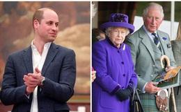 """Hoàng gia Anh đang chuẩn bị cho sự """"đổi ngôi"""" sắp tới, nhân vật chính đúng như dự đoán của nhiều người trong khi nhà Meghan Markle đứng ngồi không yên"""