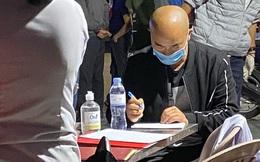 Sẽ trục xuất 4 người Trung Quốc nhập cảnh trái phép sang Việt Nam tránh dịch Covid-19