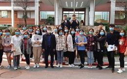Nhật ký 1 ngày tham gia chống dịch của sinh viên trường Y: Làm những điều nhỏ bé trong cả chiến dịch lớn của đất nước!