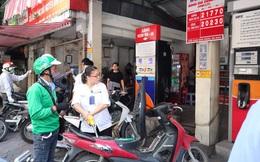 Giá dầu thế giới xuống 20 USD/thùng, doanh nghiệp trong nước lỗ nặng