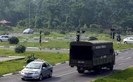 Hà Nội: Tạm dừng tổ chức thi cấp bằng lái xe từ ngày 23/3 vì dịch COVID-19