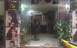 Tiệm làm đẹp ế ẩm vì khách 'nhịn' cắt tóc gội đầu mùa dịch