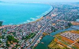 Định hướng Đà Nẵng mạnh về cảng biển, hàng không gắn với logistics