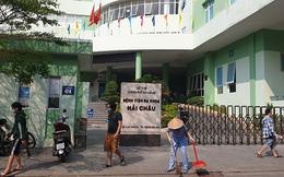 Vụ 5 người F1 tự ý bỏ khu cách ly về nhà, Phó Giám đốc Sở Y tế Đà Nẵng khẳng định 'họ phá cửa sau rồi đi'