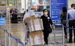 Chưa thu tiền điều trị Covid-19 của Việt kiều