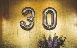 30 tuổi, tài khoản tiết kiệm bằng 0: Không cần hoang mang, đời người vẫn còn vô vàn khả năng