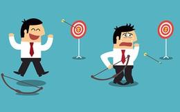 12 quy tắc vàng của một người thành công trước 35 tuổi