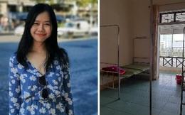 """Nhật ký cách ly của cựu du học sinh: Cảm giác mình là """"giặc"""", đi trên chuyến bay mang Covid-19 về Việt Nam rất tổn thương"""