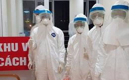 Thêm 4 ca mắc mới Covid-19, Việt Nam ghi nhận bệnh nhân thứ 98