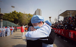 4 ngày liền chỉ có 1 ca nhiễm trong nước, các nước phương Tây học gì ở Trung Quốc trong chống dịch Covid-19