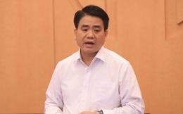 Ông Nguyễn Đức Chung: Hai tuần tới là thời gian quyết định với Việt Nam và Hà Nội