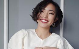 """Fashionista Châu Bùi: """"Chống dịch Covid-19 tại nhà"""" chính là thay đổi thái độ sống và học thói quen mới như tập thể dục, sống chậm lại, đọc sách..."""