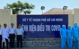 TP HCM: Đã tìm ra 70 người tiếp xúc với phi công mắc Covid-19 tại quận 2