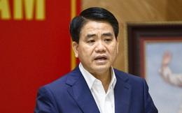 Chủ tịch Hà Nội thông tin về trường hợp dương tính Covid-19 ở khách sạn Hòa Bình