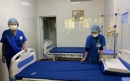Các bệnh viện Hà Nội sẽ trực tiếp nhận bệnh nhân dương tính Covid-19 về điều trị