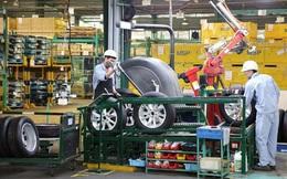 Nguy cơ đóng cửa nhà máy, ô tô xin giảm 50% thuế phí cho khách mua xe