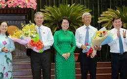 Sẽ bầu bổ sung một Phó Chủ tịch UBND TPHCM