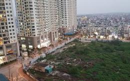 Đề xuất giãn thuế và tiền thuê đất cứu doanh nghiệp địa ốc lâm nguy vì đại dịch