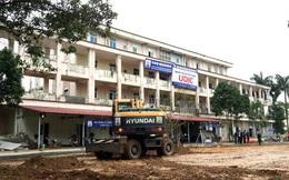 Hà Nội xây xong bệnh viện dã chiến trong 7 ngày để điều trị bệnh nhân Covid-19