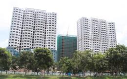 Nghị định và Luật 'đá' nhau, doanh nghiệp xây nhà ở xã hội không được giảm 70% thuế
