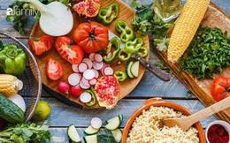 Bác sĩ dinh dưỡng đưa ra những nguyên tắc đảm bảo dinh dưỡng tăng sức đề kháng trong mùa dịch Covid-19