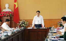 """Chủ tịch Hà Nội: """"Dịch bệnh Covid -19 không cho phép mọi người nói dối"""""""