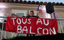 """Người Việt ở Pháp: """"Đây là lúc để chúng ta sống tĩnh, sống chậm, để hình thành những thói quen bổ ích mới"""""""