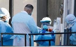 Mỹ đứng trước nguy cơ mỗi ngày có 2.300 ca tử vong do Covid-19