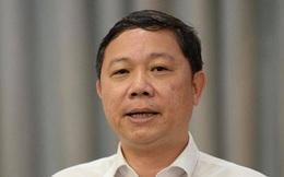 Ông Dương Anh Đức làm Phó Chủ tịch UBND TP HCM
