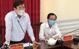 Cán bộ công chức, viên chức TP Hồ Chí Minh sẽ giảm khoảng 50% thu nhập tăng thêm trong năm 2020