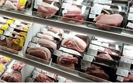 Đồng loạt giảm giá lợn hơi về mức 70.000 đồng/kg từ 1/4